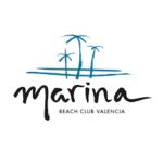 Restaurantes Marina Beach